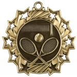 JDS-Ten Star Medal - Tennis