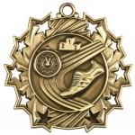 JDS-Ten Star Medal - Track