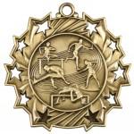JDS-Ten Star Medal - Track & Field