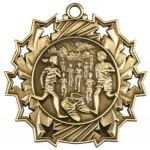 JDS-Ten Star Medal - Cross-Country