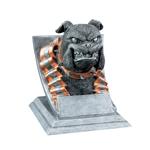 Mascot - Bulldog