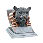Mascot - Cougar