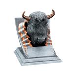 Mascot - Bull