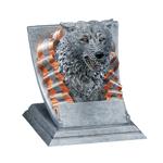 Mascot - Wolf