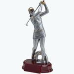 """F. Golf Cont. RFC-948 10"""" $20.50"""