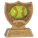 """<strong>Softball</strong> JDS SS307 - 6"""" - $9.25"""
