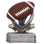 """Football Varsity Sport 5 1/2"""" - $10.95 - 7"""" - $14.50"""