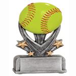 "Softball Varsity Sport 5 1/2"" - $10.95 - 7"" - $14.50"