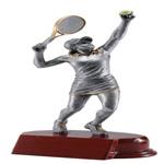 """F. Tennis, Cont. RFC-744 8"""" $14.50, Cont. RFC-944 10 1/2"""" $16.50"""