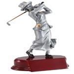 """F. Vintage Golf, Cont. RFC-746 6 3/4"""" $14.50, Cont. RFC-946 8 1/2"""" $16.50"""