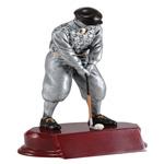 """M. Vintage Golf Cont. RFC-747 6 1/4"""" $14.50, Cont. RFC-947 8 1/2"""" $16.50"""